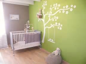 indogate deco chambre bebe jaune et gris