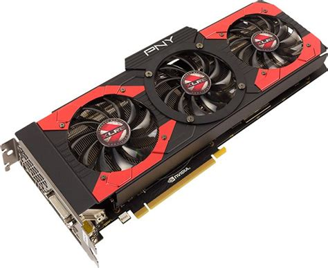 pny 1070 dual fan geforce gtx 1070 compared asus evga zotac msi