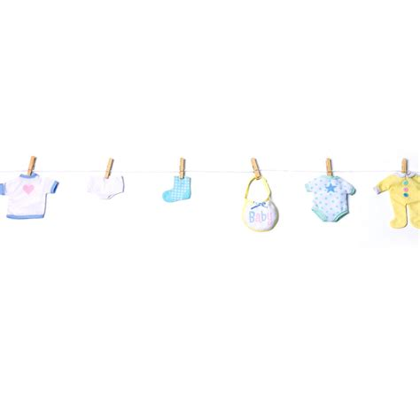 Clothesline Baby Shower Ideas by Photo Baby Shower Clothesline Decoration Inspiration Image