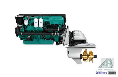 volvo penta d6 volvo penta d6 330 mit dph aquamatic evc ec diesel a