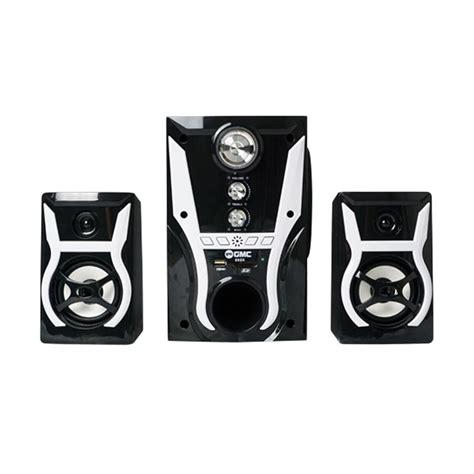 Dan Spesifikasi Speaker Gmc Terbaru update harga gmc 888 g speaker terbaru disini lengkap