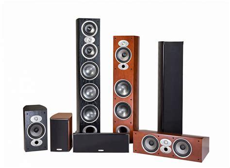 floor standing towers polk audio