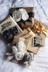 pretty gifts gift wrapping ideas pretty petals