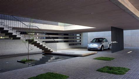 moderne garagen haus mit garage die moderne garage freshouse