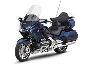 Honda Goldwing Motorcycle All New 2018 Honda Gold Wing F6b Changes Pictures