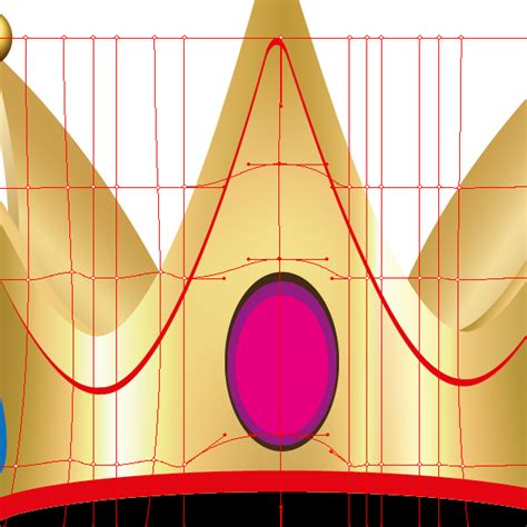 create a royal crown using adobe illustrator cs5 create a royal crown using adobe illustrator cs5