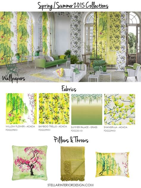 home decor trends for spring 2015 2015 spring home d 233 cor spring home decor ideas spring