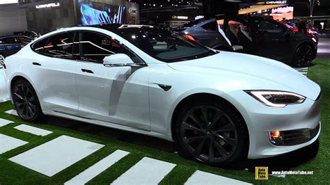 2019 Tesla Model S by 2019 Tesla Model S Update Tesla Review Release