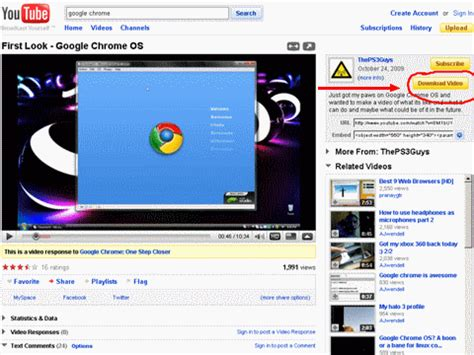 youtube layout chrome extension download youtube videos in google chrome directly