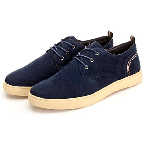 Mens Comfortable Sneakers by Buy 2015 New Stylish Casual Shoes Sneakers Comfortable Flats Shoes Bazaargadgets