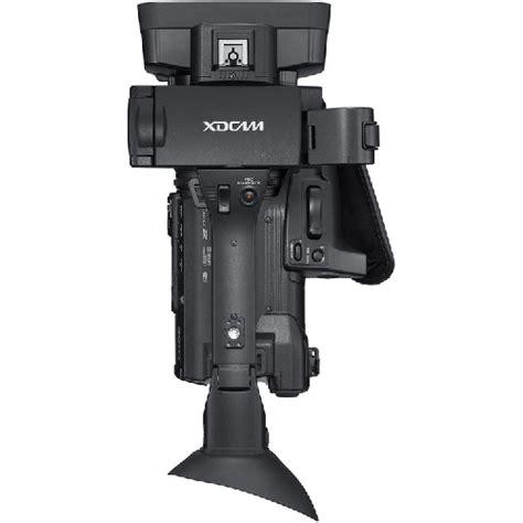 Sony Camcorder Pxw Z150 sony pxw z150 4k xdcam camcorder