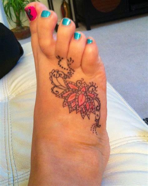 pinterest tattoo lotus flower lotus flower foot tattoo for women ink pinterest