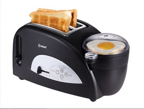 Toaster With Egg Cooker Aliexpress Com Buy China Guandong Donlim Xb 8002