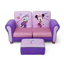 minnie mouse sofa chair excellent disney minnie mouse toddler sofa chair and