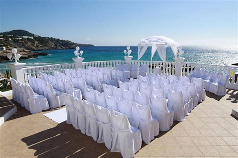 Weddings Gallery Cas Mila Ibiza Restaurant   Cala Tarida. Weddings, celebrations, all types