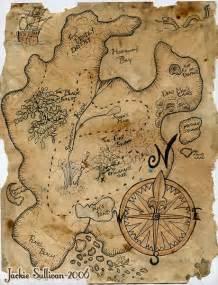 treasure maps treasure map project by jackieocean materials used plain