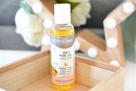 huile macadamia cuisine les huiles v 233 g 233 tales en d 233 melodymakeupaddict