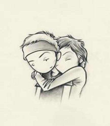 imagenes de amor para dibujar tumblr 11 nuevos dibujos a l 225 piz de amor dibujos a lapiz