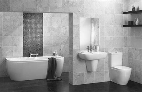 Modern Bathroom Wall Tile Designs Pictures Cool Textured Grey Walls Bathroom Haammss