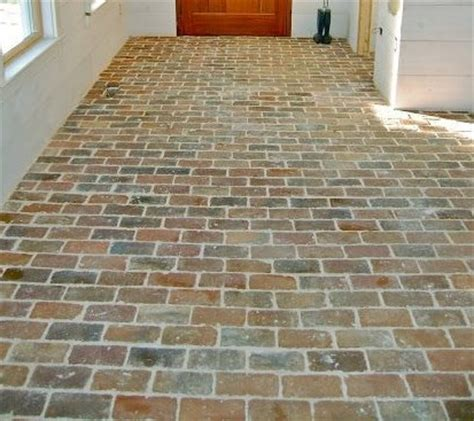 Thin Brick Pavers Photo Gallery Of Real Thin Brick Tiles Thin Brick Tile