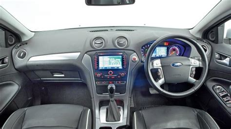 ford mondeo 2007 interior car release and reviews 2018 2019