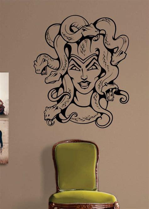 wall tattoo designs best 25 medusa ideas on medusa medusa