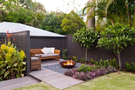 Backyard Brisbane Backyard Landscape Design Brisbane Pdf