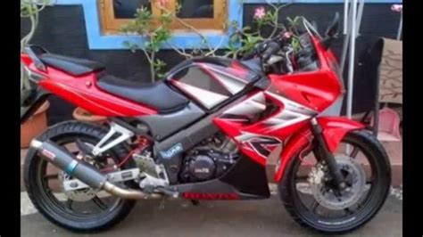 Modifikasi Motor Cbr by Pengertianmodifikasi Modifikasi Cbr 150 Images