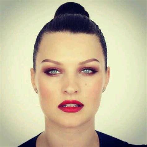 eyeshadow tutorial pixiwoo sam chapman pixiwoo ombre look maquillage pinterest