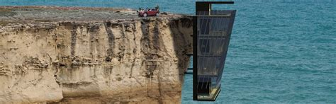 house on side of cliff could you live in a house built on the side of a cliff realestate com au