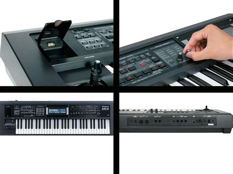 Keyboard Roland Gw 8 roland gw 8 image 162930 audiofanzine