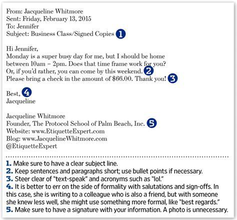 business letter closing etiquette image gallery salutation etiquette
