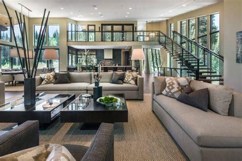contemporary home   woods  utah