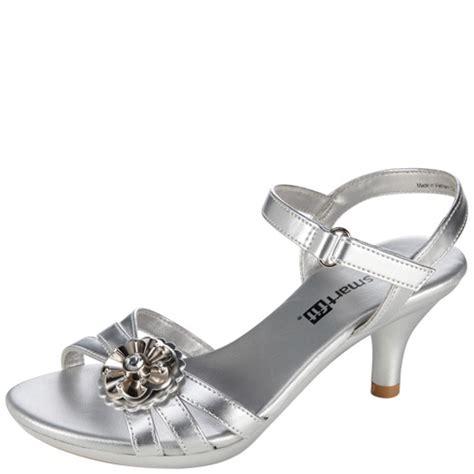 payless high heel boots smartfit flower heel sandal payless