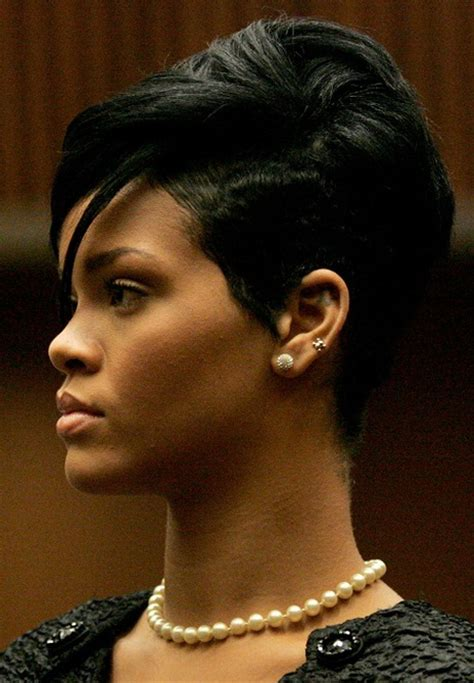 short tapered haircuts black women short tapered haircuts for black women