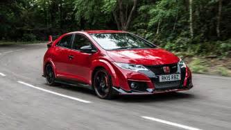 Philippines Fastis 2018 Drive Honda Civic 2 0 Vtec Turbo Type R Gt Top Gear