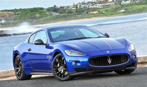 2015 Maserati Prices by 2015 Maserati Granturismo Review And Price The Awesome