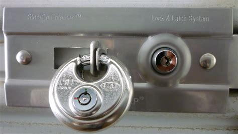 storage with lock storage locking system guardian storage secure self