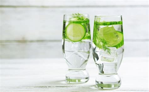 Water Detox Weight Gain by Detox Water Recipes For Weight Loss And Skin