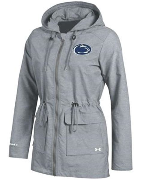 Sweaterjaket Armour Pennstate Terlaris penn state armour s jacket womens gt jackets gt empty