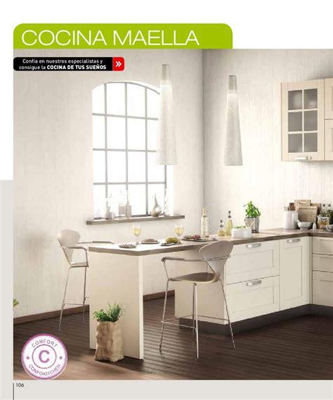catalogo de cocinas conforama conforama cocinas 2016106