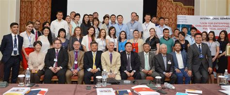 Kyrgyzstan Mba by Opening Of The International Conference On Logistics And