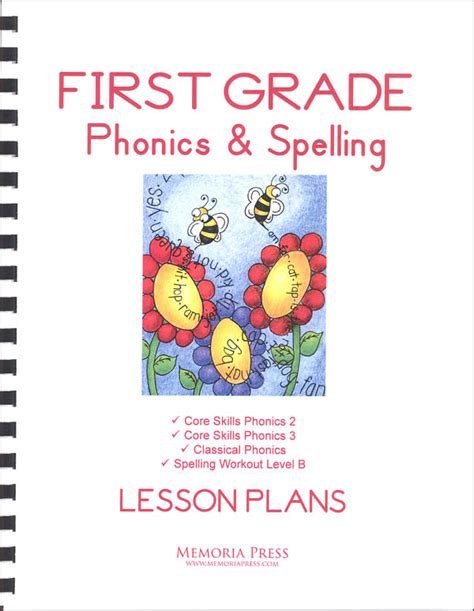 printable spelling games lesson plans first grade phonics spelling lesson plans 056813