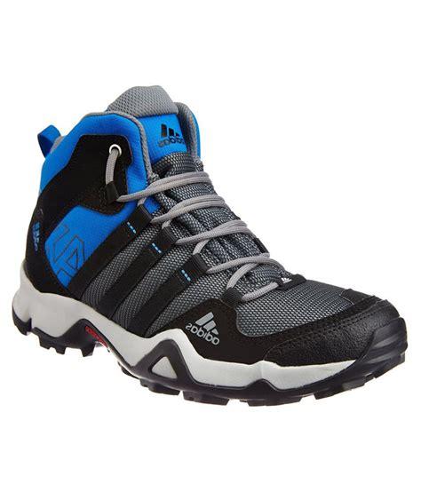 Adidas Ax2 4 adidas ax2 mid gray hiking shoes buy adidas ax2 mid gray hiking shoes at best prices in
