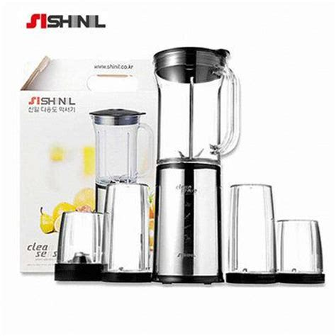 Juicer Shinil made in korea shinil electric food j end 2 1 2017 10 15 pm
