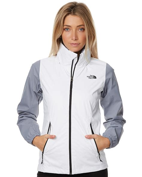 Special Jaket The Womens Resolve Plus Jacket Mid Grey Orig the resolve plus womens jacket tnf white mid grey surfstitch
