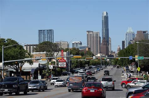 austin s city demographer austin s black population is growing