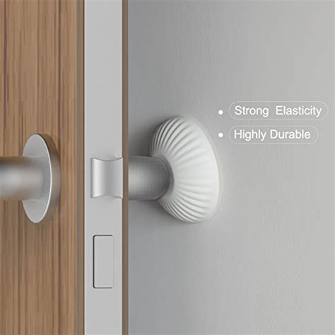 Protect Wall From Door Knob wall protection from door knobs allthingsdoors