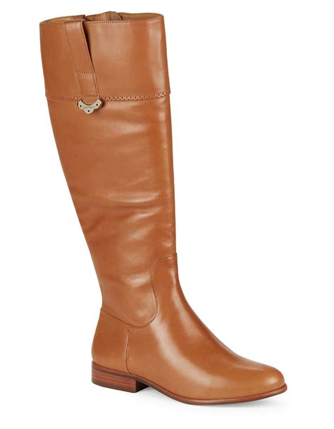 rogers boots rogers leather boots in multicolor lyst