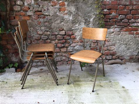 sedie scolastiche quattro sedie scolastiche foto n s 63 171 100fa